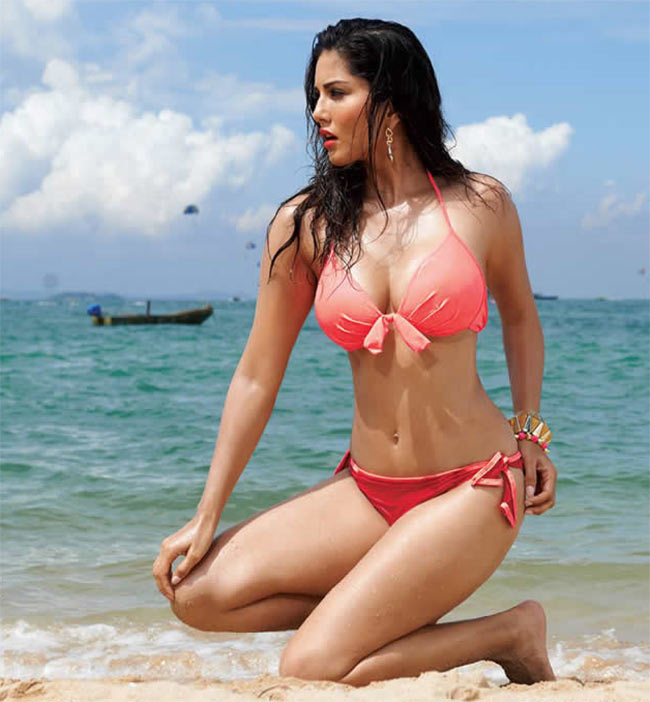 10 Bollywood Actresses With Perfect Bikini Bods